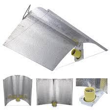 Hydroponic Light Reflectors
