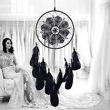 SN DWE Symphony Dream Catcher, <b>Handmade Indian Style</b> ...