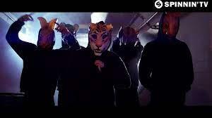 Martin Garrix - Animals (Official Video) - video Dailymotion