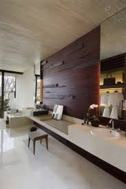 double vanity with makeup table. contemporist - modern architecture woha designs alila villas double vanity with makeup table m