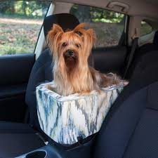 luxury console dog car seat show dog collection