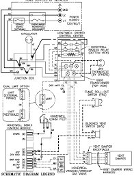 damper closing on call for heat doityourself com community forums diagram but be not tonight to show what it should look like regardless of actual wire colors if the damper is plugged into the ignition control
