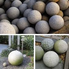 Stone Ball Garden Decoration Simple Stone Ball Garden Decoration Extraordinary Bacchic India Stone 32