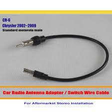 popular stereo antenna adapter buy cheap stereo antenna adapter 2005 Sonata Antenna Wiring for dodge magnum neon ram pickup stratus sedan viper car radio antenna adapter aftermarket stereo 2007 Sonata