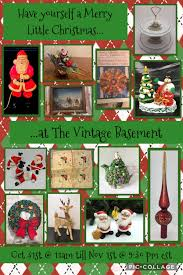 The Vintage Basement is excited to bring... - Her Vintage Affaire | Facebook
