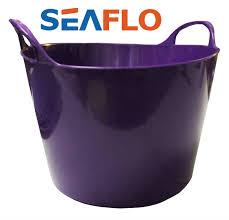 garden bucket. 14L FLEXI TUB GARDEN BUCKET STORAGE CONTAINER Horse Equine Plaster Sand Water Garden Bucket S