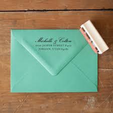 Wedding Ideas Return Address On Wedding Invitations
