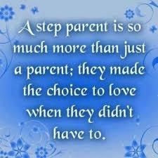 Step Parent Love Quotes