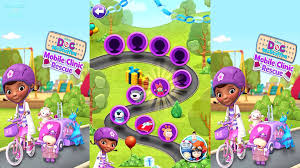 A collection of the top 39 doc mcstuffins wallpapers and backgrounds available for download for free. Doc Mcstuffins Mobile Clinic Birthday Rescue Disney Junior App For Kids Video Dailymotion