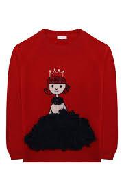 Свитеры <b>Emporio Armani</b> для девочек по цене от 7 945 руб ...