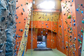 the climbing gym at manhattan plaza health club on artificial rock climbing wall cost with best places to go outdoor or indoor rock climbing in nyc