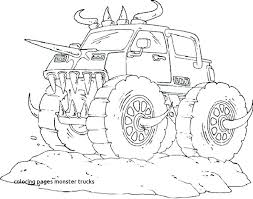 trucks pictures to color. Beautiful Pictures Coloring Pages Monster Trucks Truck Color  For Boys Book  Pictures To I