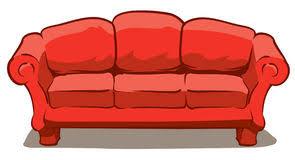 sofa clipart. pin sofa clipart illustration #6 a