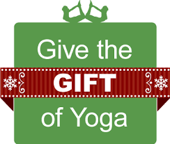 Image result for holiday yoga