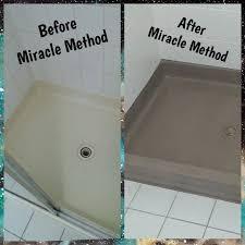 11 best shower refinishing images on of miracle method bathtub refinishing cost