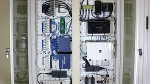 design the perfect home networking panel the construction academy rh theconstructionacademy com new home network wiring design diy home network wiring