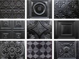 Decorative Ceiling Tiles Lowes Black Ceiling Tiles Lowes Modern Ceiling Design Black Ceiling 7