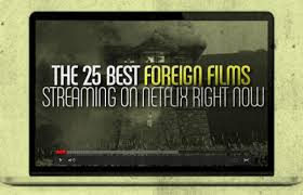 Nymphomaniac Pt. 1 2014 The 25 Best Foreign Movies Streaming.