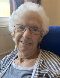 Obituary for Thelma Elizabeth (Field Cummings) Smith | Borek Jennings  Funeral Homes