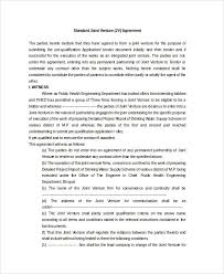 Create a joint venture agreemnent legal templates. Joint Venture Agreement 10 Free Word Pdf Documents Download Free Premium Templates