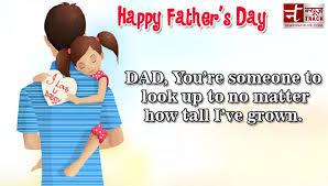 Happy Fathers Day 2019 Best Wishessmsstatus And Quote In English