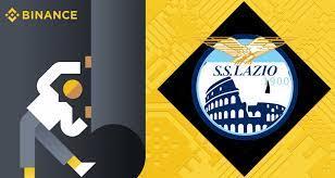 Binance Lazio Fan Tokeni Ön Satışa Çıkarıyor ! LAZIO Token ! • Bilgi Kripto