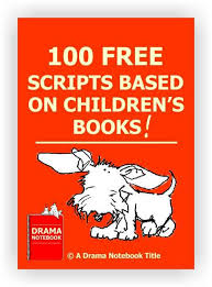 100 free scripts based on children s books plays are a fun way to build reading fluency but who has the time to write their own scripts