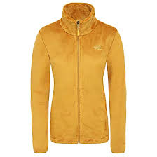 Size Chart For North Face Osito Jacket The North Face W Osito Jacket Golden Spice Fast And Cheap