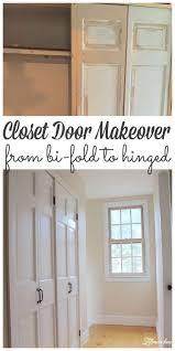 don t forget to pin our closet door makeover