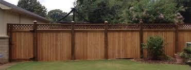 brown vinyl fence. Brown Vinyl Fence E