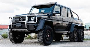 It holds the great value brand new about $200k and 6 to 1 year waiting period thanks. Bring A Trailer Please Take This 500 000 Mercedes G Wagen 6x6 Off Roading
