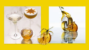 <b>Omnia Golden Citrine</b> Launches — and Inspires Three New Mocktails