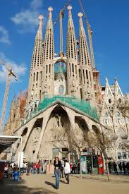 Barcelona's Treasures: its Art and Architecture