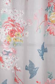 Peach Bedroom Curtains 17 Best Ideas About Peach Curtains On Pinterest Girl Nursery