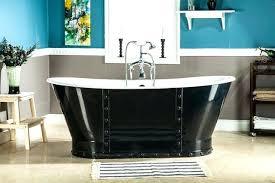 approval freestanding luxury iron indoor bathtub skirting cast tub 5 refinishing pittsburgh remove cast iron tub how replacing bathtub