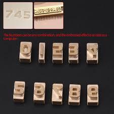 material brass