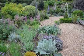 Gravel Garden Design Pict Custom Decorating