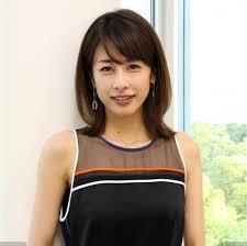 加藤綾子の髪型ヘアスタイルカトパンの前髪のオーダー方法は Cuty