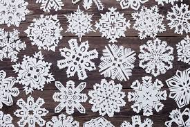 paper snowflakes 3d learn how to make a 3d paper snowflake and liven up your home