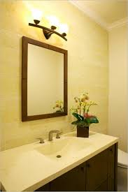 Bathroom Vanity Lights Up Or Down Lighting Design Rules Lightning