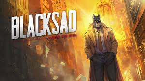 Review - Blacksad: Under the Skin - WayTooManyGames