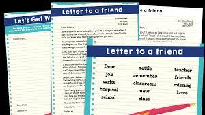 formal letter writing ks2 9 of the