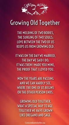 distance love poem for him