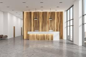 office reception office reception area. Download Wooden And White Reception Office Lobby Stock Illustration - Of Area, Hall: Area F