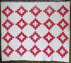 Red & White Vintage or Antique Quilts collection on eBay! & ANTIQUE Album Friendship RED White QUILT Wyatt Skidmore Russell Hull Cox  Neal Adamdwight.com