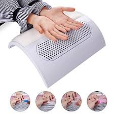 biutee 3 fans powerful nail dust suction fan collector vacuum cleaner manicure tools with 3 dust
