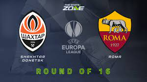 2020-21 UEFA Europa League – Shakhtar Donetsk vs Roma Preview & Prediction  - The Stats Zone