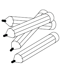 pencil coloring sheet. Brilliant Coloring Pencil Coloring Page Pages Pencils For  Pretty And Paper Sheet Big Inside Pencil Coloring Sheet I