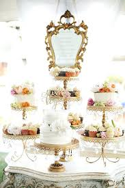 chandeliers chandelier cupcake holder ont treasures cake stunning combination of the loopy ball stand diy