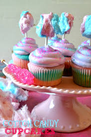 these cotton candy cupcakes are so delicious and the best i ve tried moist